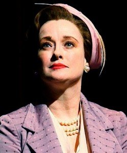 Patti Cohenour as Margaret Johnson in LCT The Light in the Piazza